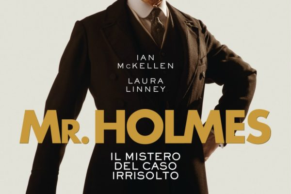 mr holmes british film club trieste